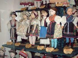 Népviseletes Babamúzeum_Balaton Múzeum , Népviseletes Babamúzeum...