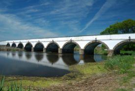 Kilenclyukú híd_Hajdú-Bihar megye Látnivalók , Kilenclyukú híd...