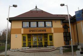 Komárom Városi Sportcsarnok_Tatabánya és környéke Aktív...
