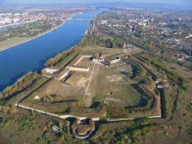 Monostori erőd_Közép-Dunántúl Látnivalók , Monostori erőd...