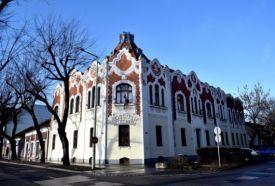 Kossuth Múzeum_Budapest és környéke régió Látnivalók , Kossuth...