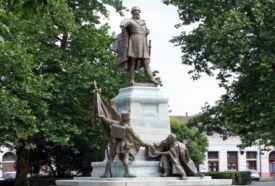 Kossuth-szobor_Budapest és környéke régió Köztéri szobor ,...