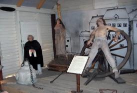 Középkori Börtönmúzeum és Panoptikum_Észak-Magyarország Múzeum ,...