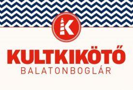 KULTKIKÖTŐ - Balatonboglár_Balaton Színház , KULTKIKÖTŐ -...