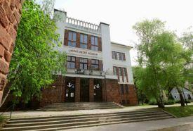 Laczkó Dezső Múzeum_Közép-Dunántúl Látnivalók , Laczkó Dezső...