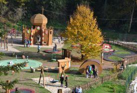 Lillafüredi Sport- és Kalandpark_Észak-Magyarország Túra ajánló ,...