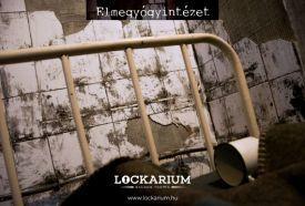 Lockarium Escape Rooms - szabadulós játék_Gödöllő és környéke...