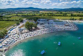 Lupa-tó_Budapest és környéke régió Fürdő és strand , Lupa-tó...