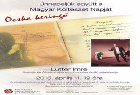 Lutter Imre: Ócska keringő_Dunakanyar Kulturális központ , Lutter...