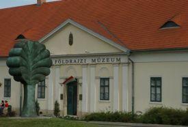 Magyar Földrajzi Múzeum_Budaörs és környéke Látnivalók , Magyar...