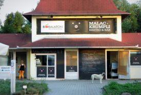 Malackrumpli Étterem_Balaton Rendezvényhelyszín , Malackrumpli Étterem...
