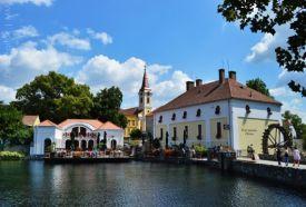 Malom-tó_Balaton környéke Különleges hely , Malom-tó Balaton...