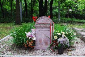 Molla Szadik sírja_Fejér megye Különleges hely , Molla Szadik sírja...