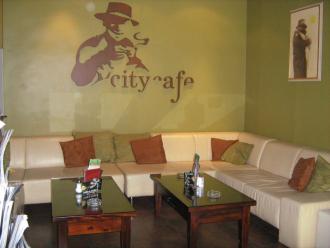 City Café és Bár_Közép-Dunántúl Rendezvényhelyszín , City Café...