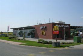 McDonalds Szekszárd_Szekszárd és környéke Kávéház és cukrászda ,...