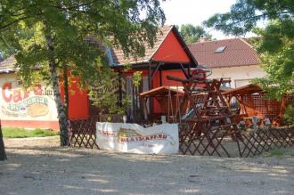 Halász-Café pizzéria_Budaörs és környéke Kávéház és cukrászda...