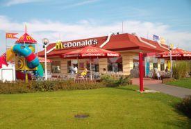 McDonalds Étterem_Szabolcs-Szatmár-Bereg megye Kávéház és cukrászda...