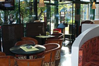 Las Palmas Restaurant, Caffé & Cocktail Bar_Szabolcs-Szatmár-Bereg megye...