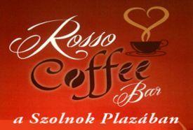 Rosso Caffe_Észak-Alföld Kávéház és cukrászda , Rosso Caffe...
