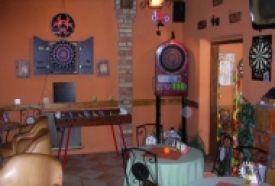 Orange Caffe & Bar_ , Orange Caffe & Bar  ,