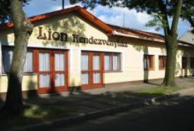 Lion Rendezvényház_Szabolcs-Szatmár-Bereg megye Kávéház és...