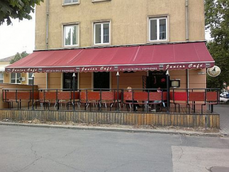 Junior Cafe_Fejér megye Kávéház és cukrászda , Junior Cafe Fejér...