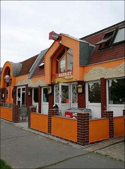 Sunset Pizzeria és Kávézó_Fejér megye Kávéház és cukrászda ,...
