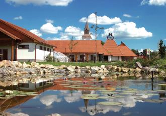 Hét Csillag Üdülő- és Konferencia-Központ_Szabolcs-Szatmár-Bereg...