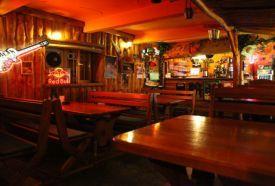 Robinson Music Pub Étterem_Nyugat-Dunántúl Rendezvényhelyszín ,...