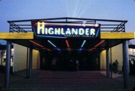 Highlander Disco_Monok Rendezvényhelyszín , Highlander Disco...