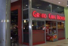Grand Café House_Dél-Dunántúl Kávéház és cukrászda , Grand Café...