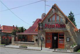 Pizza Néró_Monok Étterem , Pizza Néró  éttermek, éttermek  ,