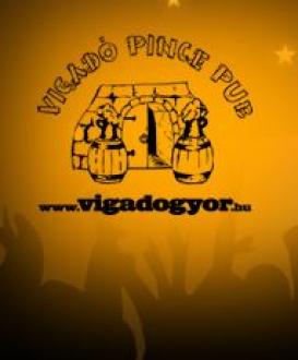Vigadó Pince Pub_Nyugat-Dunántúl Rendezvényhelyszín , Vigadó Pince...