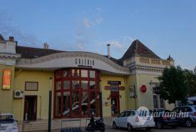 Galéria Étterem_Észak-Alföld Kávéház és cukrászda , Galéria...