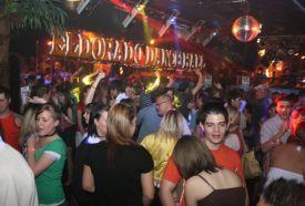Eldorádó Dance Hall_Tatabánya és környéke Rendezvényhelyszín ,...