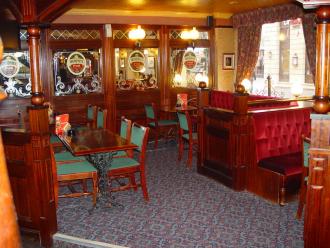 Murphys Pub_Dél-Dunántúl Rendezvényhelyszín , Murphys Pub...