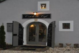 C'est la vie Café_Budaörs és környéke Kávéház és cukrászda ,...
