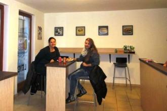 Panzerotti & Coffee_Pécs és környéke Kávéház és cukrászda ,...