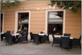 Havanna Café_Pécs és környéke Kávéház és cukrászda , Havanna...