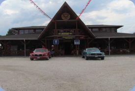 Mustang Pub & Grill Étterem_Budaörs és környéke Rendezvényhelyszín...