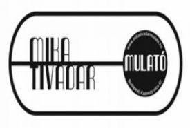 Mika Tivadar Mulató_Budapest tájegység Egyéb , Mika Tivadar Mulató...