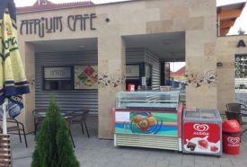 Átrium Café_Vas megye Étterem , Átrium Café Vas megyei éttermek,...