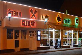 Club 471 Étterem_Hajdú-Bihar megye Étterem , Club 471 Étterem...
