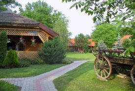 Sipito Pihenőpark - Lovasudvar_Dunakanyar Sport , Sipito Pihenőpark -...