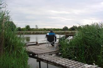 Bika-völgyi tározó tó_Közép-Dunántúl Sport , Bika-völgyi tározó...