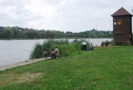Nagykanizsai Csónakázó-tó_Zala megye Sport , Nagykanizsai...