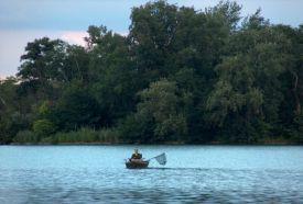 Cseke-tó_Tatabánya és környéke Aktív kikapcsolódás , Cseke-tó...