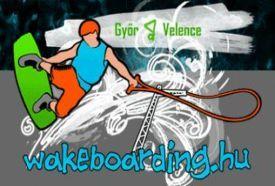 Vízisí és Wakeboard Fun Park_Nyugat-Dunántúl Sport , Vízisí és...