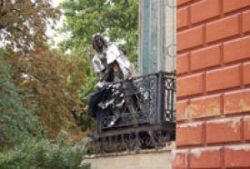 Liszt Ferenc szobra_Dél-Dunántúl Köztéri szobor , Liszt Ferenc szobra...