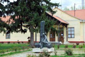 Kölcsey-kúria_Észak-Alföld Kulturális központ , Kölcsey-kúria...